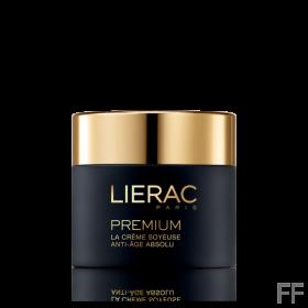 Premium / Crema Ligera Antiedad Absoluto - Lierac (50 ml)