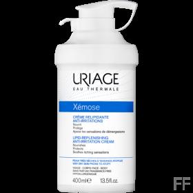 Uriage Xemose Crema Calmante Relipidizante 400 ml