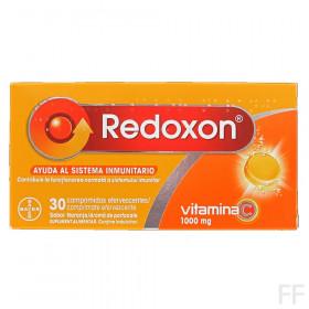 Redoxon / Vitamina C 1000 mg (30 comprimidos efe