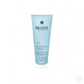 Rilastil Aqua Gel Limpiador facial