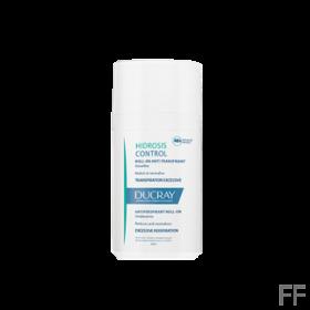 Ducray Hidrosis Control Roll-on Antitranspirante