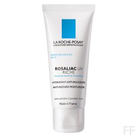 Rosaliac anti-rojeces UV rica 40 ml