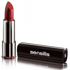 Sensilis MK Lipstick Satin 3,5 ml - Rouge