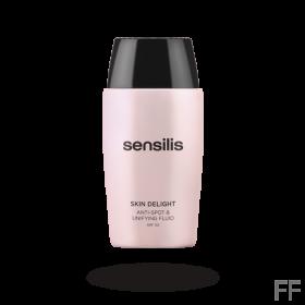 Sensilis Skin Delight AntiSpot Fluido SPF50 50 ml