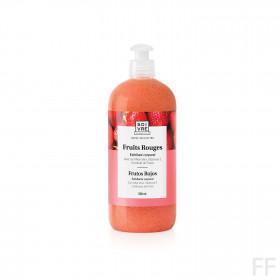 Soivre Exfoliante Gel de baño Frutos Rojos