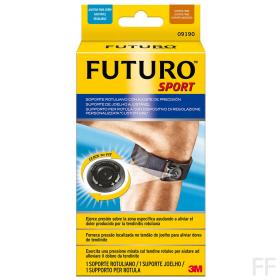 Futuro Sport Soporte Rotuliano con Ajuste Precisión 1 unidad