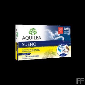 Aquilea Sueño 30 comprimidos bicapa