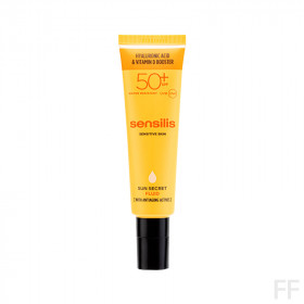 Sensilis Sun Secret Fluid Antiaging SPF50+ 50 ml