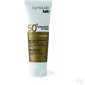 Cumlaude SUNLAUDE SPF50+ HYDRA Crema 50 ml