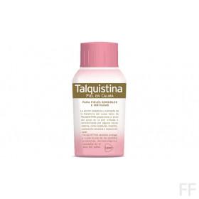 Talquistina / Polvo de Uso Cutáneo (50 ml)