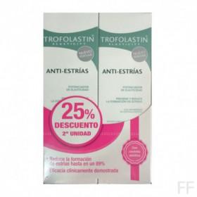 Duplo Trofolastin Antiestrías 2 x 250 ml