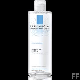 Agua micelar ULTRA piel sensible