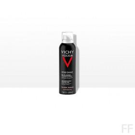 Vichy Homme Sensi Shave Gel de afeitado antiirri