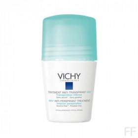 Vichy Tratamiento Anti-transpirante 48 h 50 ml