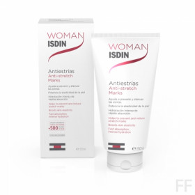 Woman Isdin / Antiestrías - Isdin (250 ml)
