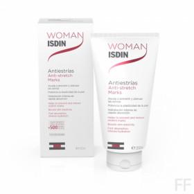Woman Isdin / Antiestrías - Isdin (250 ml)