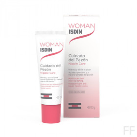 Woman Isdin / Cuidado del Pezón - Isdin (30 g)