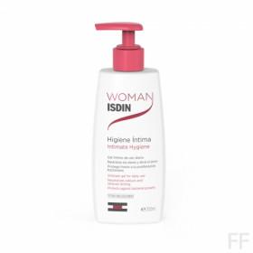 Woman Isdin Gel Higiene íntima 200 ml