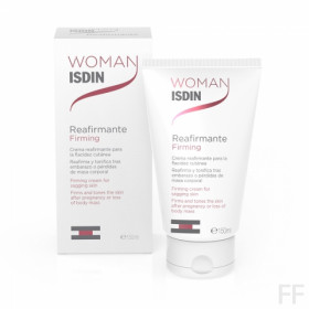 Woman Isdin / Reafirmante - Isdin (150 ml)
