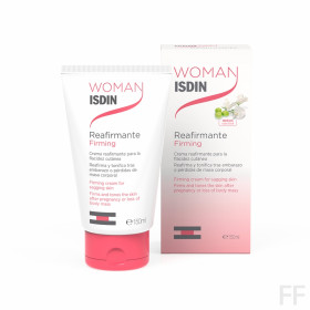 Woman Isdin / Reafirmante - Isdin (150 ml)