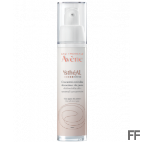 Avene Ystheal Intense Concentrado antiarrugas 30 ml