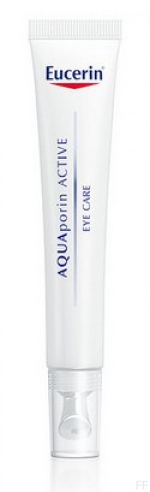 Eucerín Aquaporin Active Cuidado de Ojos 15 ml