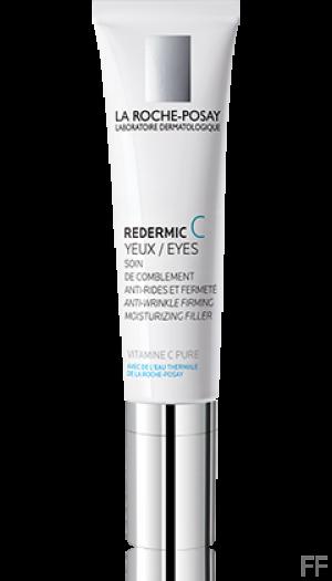 Redermic C Ojos Antiarrugas / La Roche Posay