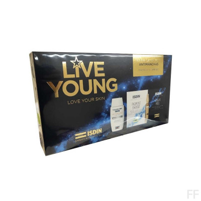 Pack Live Young Spot Prevent + Isdinceutics Pigment Expert / Night Peel