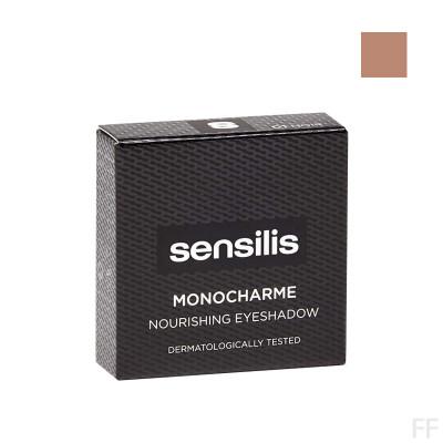 Sensilis Monocharme Sombra de Ojos 06 Bronze