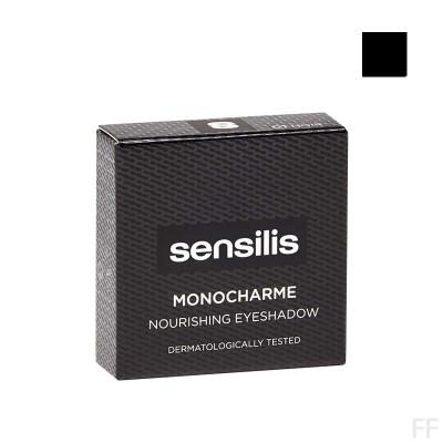 Sensilis Monocharme Sombra de Ojos 01 Noir