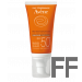 Avene Crema coloreada SPF50+