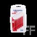 Interprox Plus Mini Cónico Cepillo interdental 1,0 6 unidades