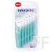 Interprox Plus Micro Cepillo interdental 0,9 6 unidades