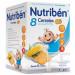 Nutriben 8 Cereales Galleta María 600 g